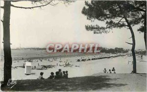 Modern Postcard St Georges de Didonne Charente Maritime General view of the B...