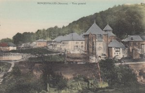 RONCESVALLES , Navarra , Spain , 00-10s ; Vista general #2