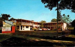 California Riverside Skylark Motel