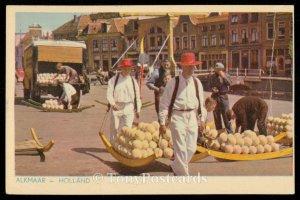 Alkmaar - Holland