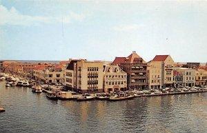Harbor Entrance Curacao, Netherlands Antilles Unused