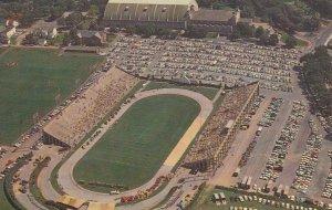 HERSHEY , Pennsylvania , 1950-60s High School Stadium