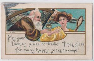 Happy Year to Come by H.B.G. - Griggs