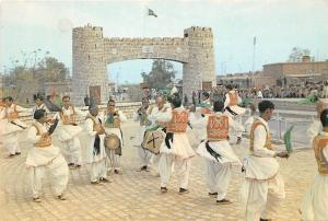 Pakistan - Khattak Dance (folk dance)
