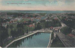 HAMILTON , Ontario , 1900-10s ; The Reservoir