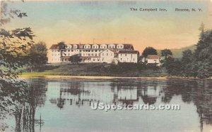 Campbell Inn - Roscoe, New York