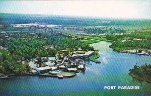 Florida Crystal River Port Paradise