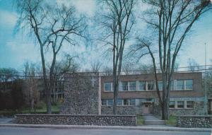 Ecole Marie-Rose , BEAUHARNOIS , Quebec , Canada , 50-60s