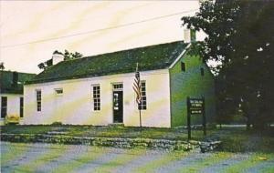 Ohio Georgetown Ulysses S Grant Schoolhouse