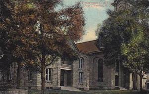 Presbyterian Church and Chapel, Newton, New Jersey, 00-10s