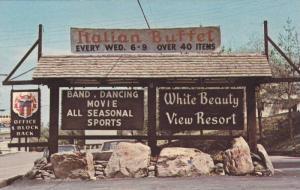 White Beauty View Resort,  Lake Wallenpaupack,  Greentown,  Pennsylvania,  40...