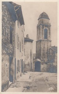 RP: ST-TROPEZ , France , 1900-10s ; Chapelle de la Misericorde