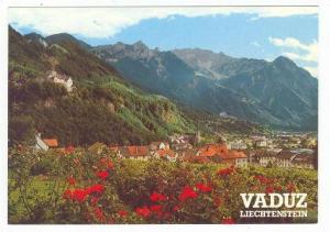 Vaduz, Liechtenstein, 60-70s