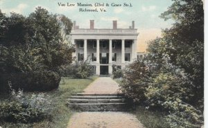 RICHMOND, Virginia, PU-1911 ; Van Lew Mansion