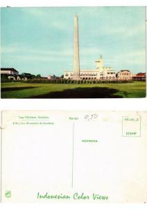 CPM Tugu Pahlawan Surabaia INDONESIA (730315)