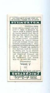 166943 Jack IDDON English cricketer old CIGARETTE card