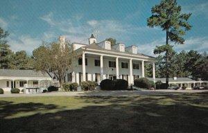 RALIEGH , North Carolina , 1950-70s ; Plantation Inn