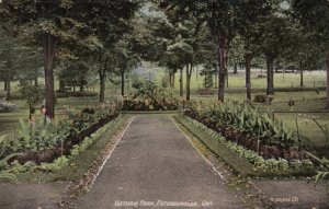 PETERBOROUGH, Ontario, Canada, 1911; Victoria Park