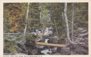 Scenic view,  Elysian Land,  Lost River,  White Mountains,  New Hampshire,  0...