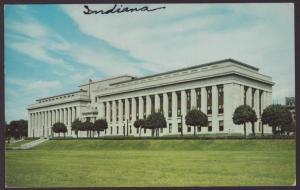 American Legion,Indianapolis,IN Postcard BIN