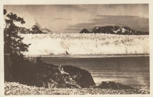 RP: ALASKA, 1939 ; Columbia Glacier