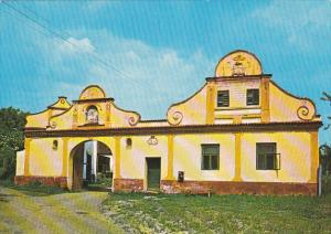 Czechoslovakia Jihoceska Lidova Architektura Multi View