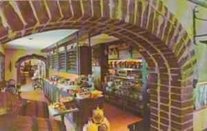 Bahamas Freeport Cafe Valencia