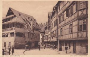 Strasbourg , France , 00-10s