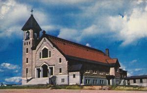 St. Luc Church, FORESTVILLE, Quebec, Canada, 40-60´s