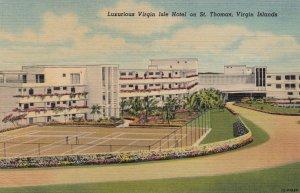 ST THOMAS , Virgin Islands , 1930-40s ; Virgin Isle Hotel