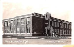 South Junior High Grand Forks ND Unused