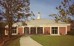 MS - Jackson. Bellhaven College, Roy Heidelberg Memorial Health & Recreation Ctr