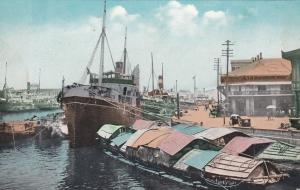 Pasig River , Inter-Island Boats , Philippines, 00-10s
