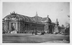 BR93241 paris grand palais real photo  france