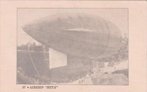 Airship Beta