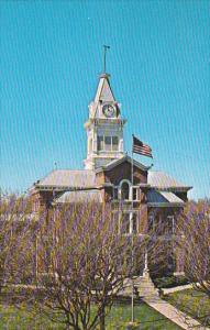 Kentucky Franklin Simpson County Court House