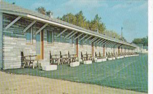 New York Troy Goyer's Hillside Motel