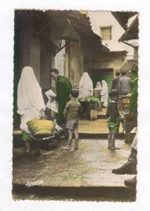 RP  ALGER - Une Rue de la Casbah, PU-1952