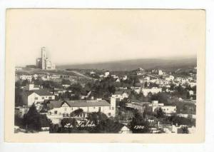 RP, View Of La Falda, Córdoba, Argentina, 1920-40s