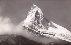 Switzerland Zermatt Matterhorn Photo