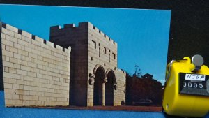 STD Vintage Monumental Entrance Gate The New Holy Land Eureka Springs Arkansas