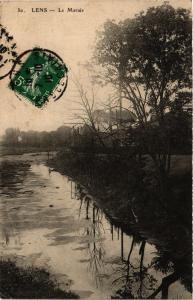 CPA LENS le Marais (405238)
