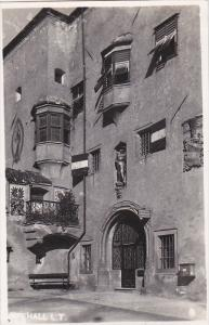 RP ; Hall in Tirol , Austria , 30-50s