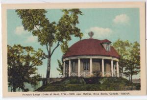 Prince's Lodge, Halifax NS