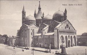 Italy Padova Basilica di San Antonio