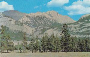 Canada Hughes Mountain Range British Columbia