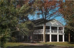 Monroe Ohio~Mount Pleasant Village~Retirement Living on Britton Rd 1950s PC
