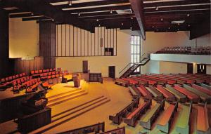 Colorado Springs~Circle Drive Baptist Church~Pastor Lewis Adkison~Grand Piano~PC