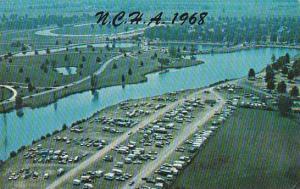 Illinois N C H A 1968