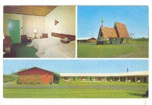 Motel Bon Soir , GRANBY , Quebec , Canada , 40-60s